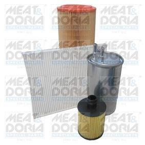 FKFIA135 MEAT & DORIA Filter-Satz FKFIA135 günstig kaufen