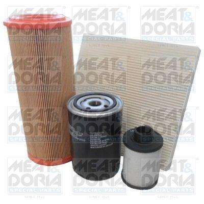 Buy original Filter set MEAT & DORIA FKFIA171