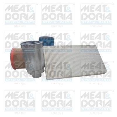 Buy original Filter set MEAT & DORIA FKIVE001