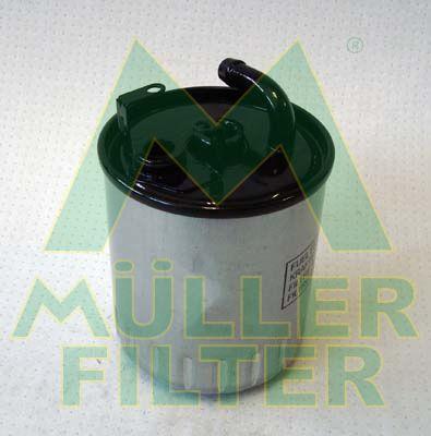 Kraftstofffilter MULLER FILTER FN100