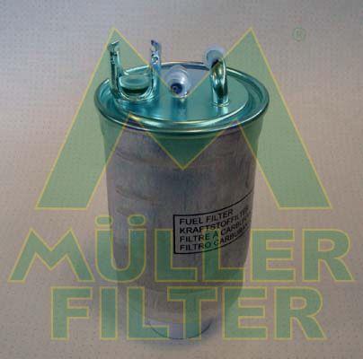 Benzinfilter MULLER FILTER FN107
