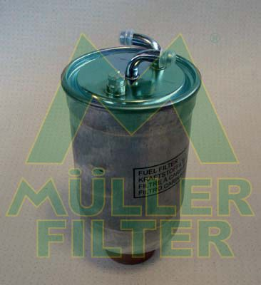Kraftstofffilter MULLER FILTER FN108