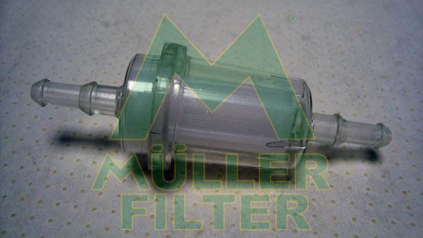 FN11 MULLER FILTER Vorfilter Höhe: 108mm Kraftstofffilter FN11 günstig kaufen