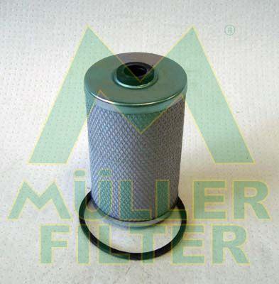 Benzinfilter MULLER FILTER FN11010