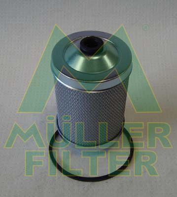 Dieselfilter MULLER FILTER FN11020