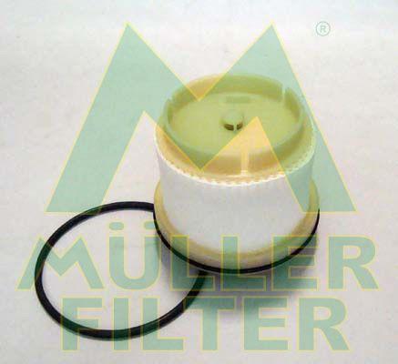 Achetez Filtre à carburant MULLER FILTER FN1138 (Hauteur: 77mm) à un rapport qualité-prix exceptionnel