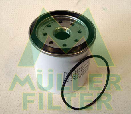Achetez Filtre à carburant MULLER FILTER FN141 (Hauteur: 105mm) à un rapport qualité-prix exceptionnel