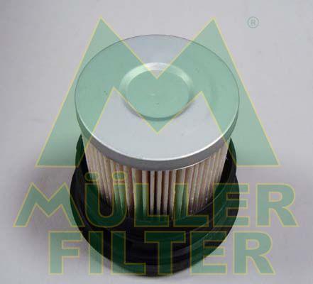 Achetez Filtre à carburant MULLER FILTER FN144 (Hauteur: 100mm) à un rapport qualité-prix exceptionnel