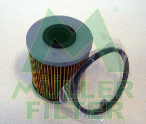 Kraftstofffilter MULLER FILTER FN147