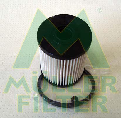 Kraftstofffilter MULLER FILTER FN149 Bewertungen