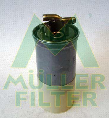 Benzinfilter MULLER FILTER FN154