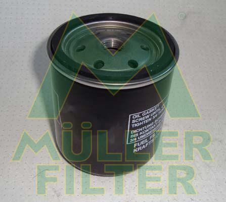Dieselfilter MULLER FILTER FN162