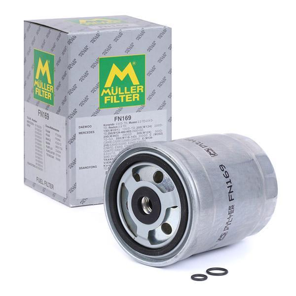 Spritfilter MULLER FILTER FN169
