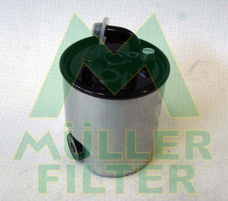Dieselfilter MULLER FILTER FN174