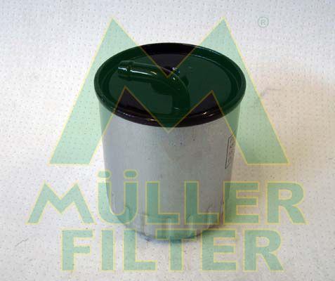 Kraftstofffilter MULLER FILTER FN179