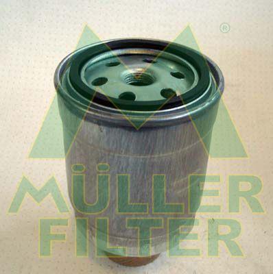 Kraftstofffilter MULLER FILTER FN207