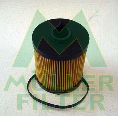 Kraftstofffilter MULLER FILTER FN269