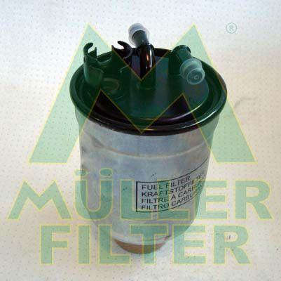 Dieselfilter MULLER FILTER FN283