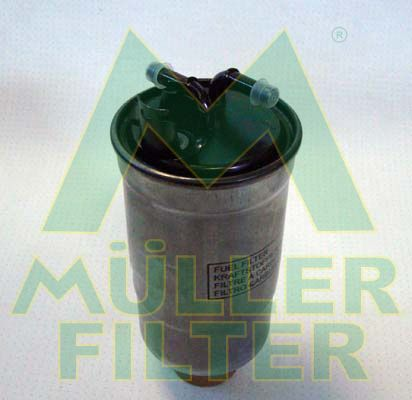 Dieselfilter MULLER FILTER FN288