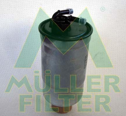 Benzinfilter MULLER FILTER FN322