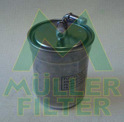 Original SKODA Dieselfilter FN323