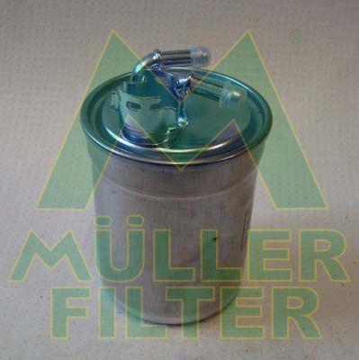 Kraftstofffilter MULLER FILTER FN324