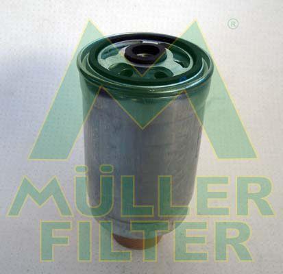 Original LAND ROVER Dieselfilter FN436