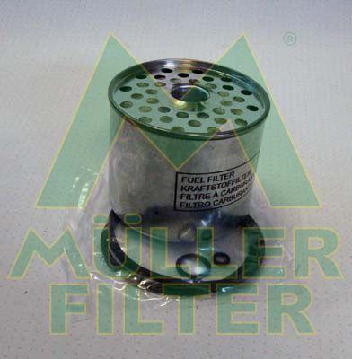 Kraftstofffilter MULLER FILTER FN503