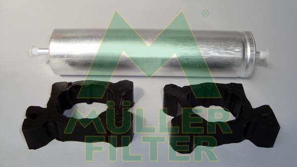 Spritfilter MULLER FILTER FN521