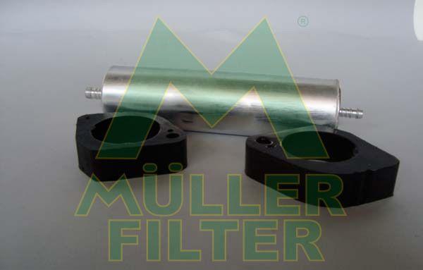 Spritfilter MULLER FILTER FN540