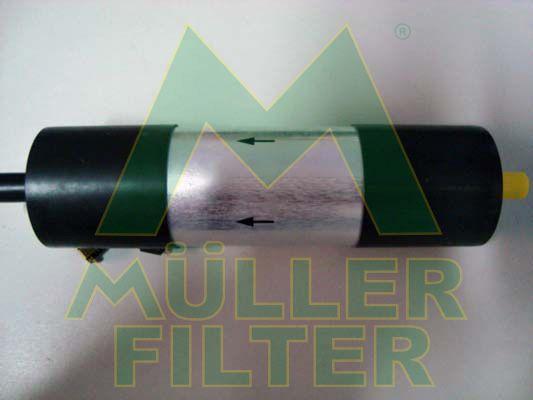 Benzinfilter MULLER FILTER FN560
