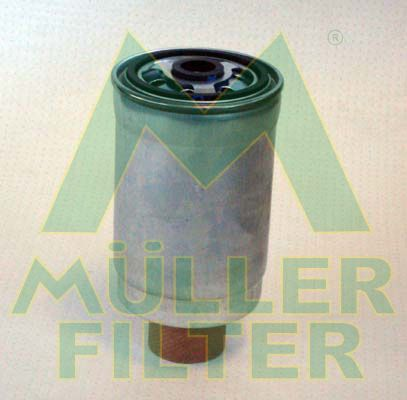 Original IVECO Spritfilter FN701