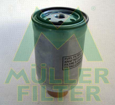 FN703 MULLER FILTER Filtre à carburant pour VOLVO FL 4 - à acheter dès maintenant