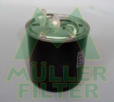 Spritfilter MULLER FILTER FN820