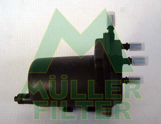 Original RENAULT Kraftstofffilter FN915