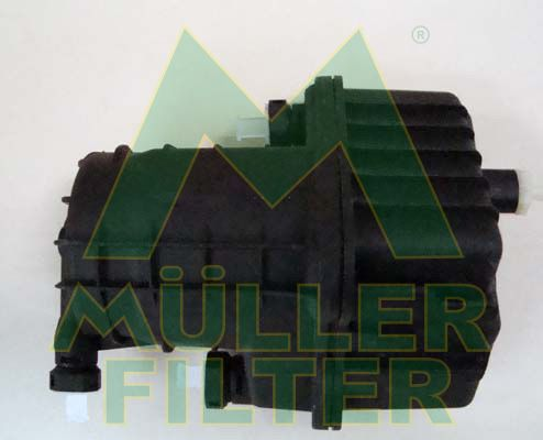 FN919 MULLER FILTER ohne Wassersensor Höhe: 190mm Kraftstofffilter FN919 günstig kaufen
