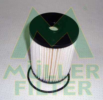 Kraftstofffilter MULLER FILTER FN938