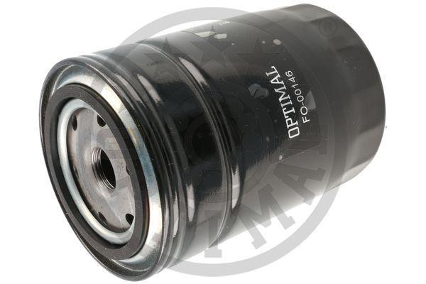 Ölfilter OPTIMAL FO-00146
