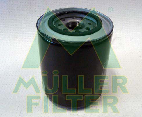 Hyundai PORTER 2018 Oil filter MULLER FILTER FO1001: Screw-on Filter