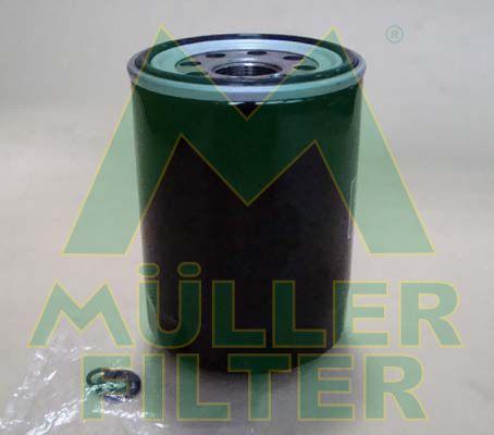 Motorölfilter MULLER FILTER FO1204