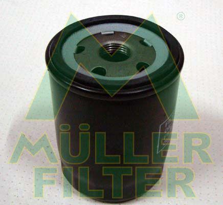 FO123 Ölfilter MULLER FILTER Erfahrung