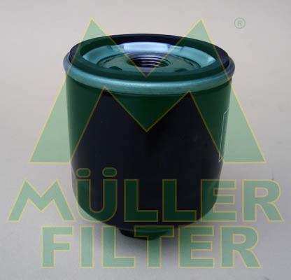 Alyvos filtras FO131 MULLER FILTER — tik naujos dalys