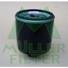 FO131 MULLER FILTER Anschraubfilter Innendurchmesser 2: 72mm, Innendurchmesser 2: 62mm, Ø: 76mm, Höhe: 95mm Ölfilter FO131 günstig kaufen