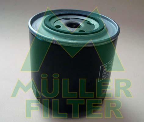 Motorölfilter MULLER FILTER FO138