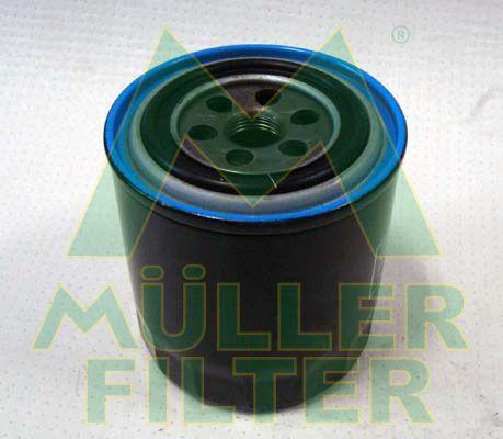 NISSAN NT400 2013 Filteranlage - Original MULLER FILTER FO171 Innendurchmesser 2: 72mm, Innendurchmesser 2: 62mm, Ø: 95mm, Höhe: 100mm