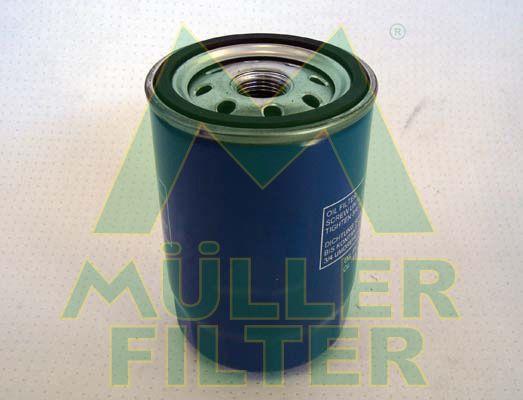 FO190 MULLER FILTER Filtro aparafusado Diâmetro interior 2: 72mm, Diâmetro interior 2: 62mm, Ø: 76mm, Altura: 120mm Filtro de óleo FO190 comprar económica