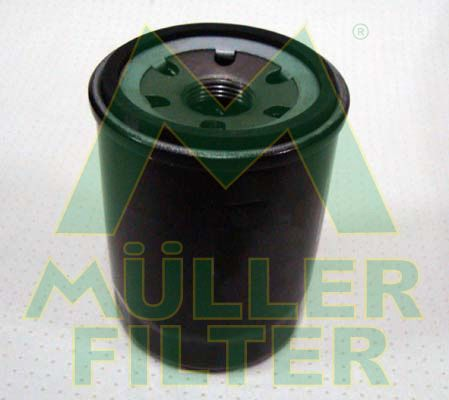 FO198 Ölfilter MULLER FILTER in Original Qualität