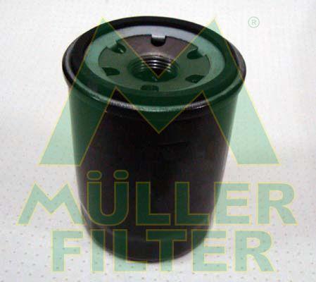 FO198 Ölfilter MULLER FILTER Erfahrung
