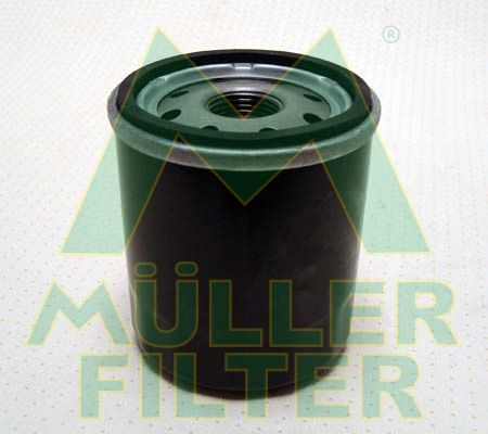 FO201 MULLER FILTER Anschraubfilter Innendurchmesser 2: 63mm, Innendurchmesser 2: 57mm, Ø: 66mm, Höhe: 75mm Ölfilter FO201 günstig kaufen