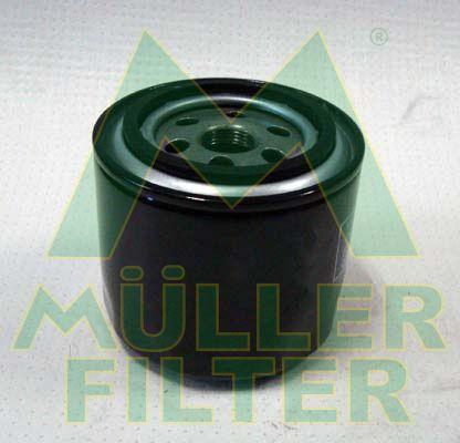 FO202 MULLER FILTER Anschraubfilter Innendurchmesser 2: 72mm, Innendurchmesser 2: 62mm, Ø: 89mm, Höhe: 115mm Ölfilter FO202 günstig kaufen